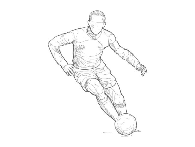 Freizeitfußball