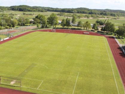 Sektion Fussball: Aktuelle Spielansetzungen