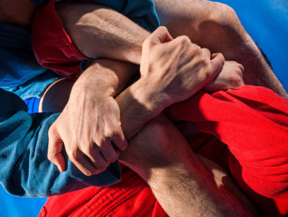 NEUE SEKTION: Jiu-Jitsu… Jetzt Anmelden